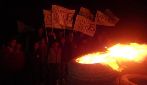 TEVGER: Guh Bidin Xanî Newrozê Li Gor Eslê Wî Pîroz Bikin