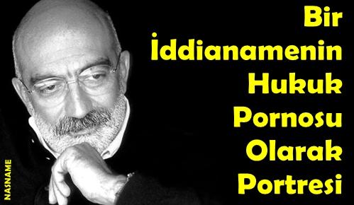 Ahmet Altan'dan Tarihi Savunma!