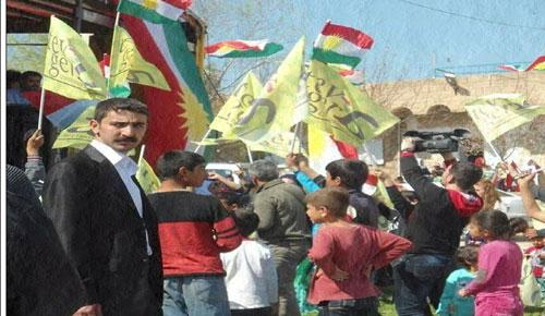 Tevger: Bang li Ciwanên Kurdistanê