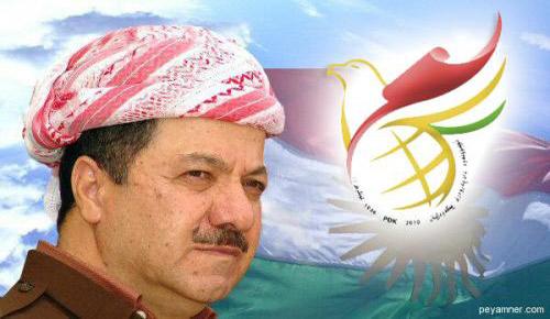 Tek Seçenek Bağımsız Kürdistan!