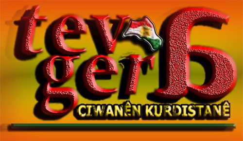 Tevger: Ji Raya Giştî ya Kurdistanê re